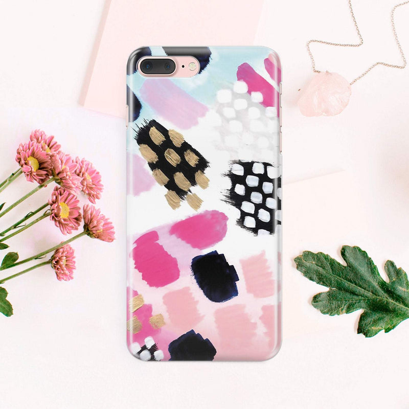 Kawaii Phone Case iPhone X Case iPhone 7 Plus Case iPhone 8 Case iPhone 6 Case Samsung Galaxy S8 Plus Case Note 5 Case Galaxy S7 EdgeCA2204 - EtsySales
