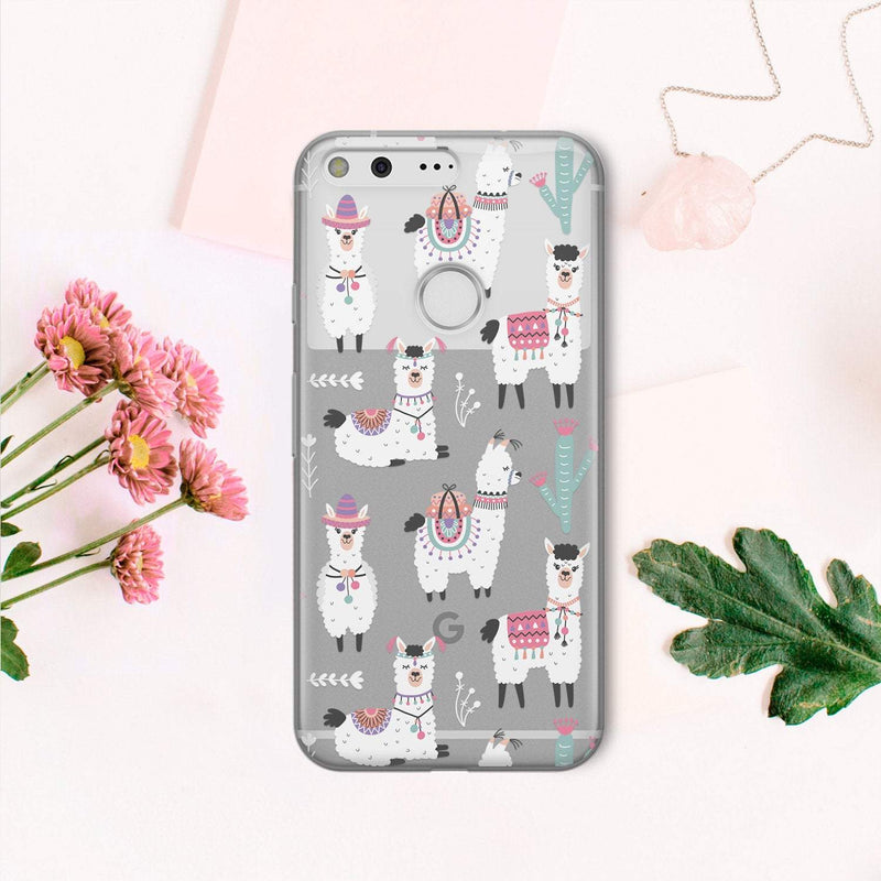 Lama iPhone 11 Pro Max Case Alpaca iPhone 11 Pro Cover Cactus iPhone 11 Case Llama No Drama Silicone Sleeve Hard Case For Note 10 Pro CA2193 - EtsySales