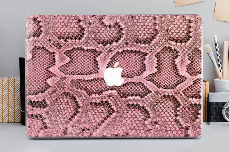 Python Print Laptop Case Macbook Pro 15 2019 Hard Case Cover Air 11 Case Black Friday Sale 12 Inch Case Macbook Pro Case Air 13 Inch CA2255 - EtsySales