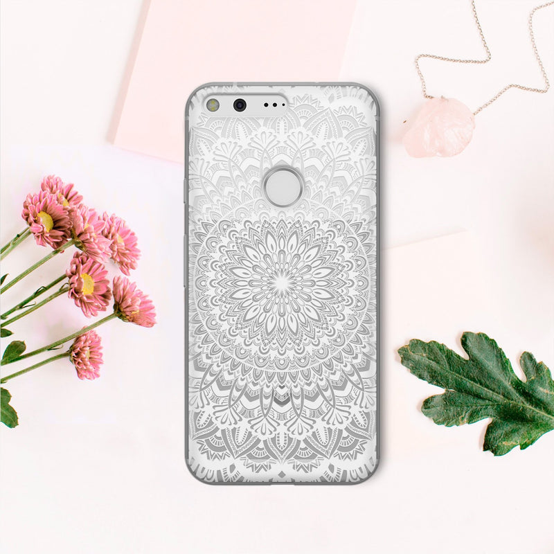 Mandala Case for Samsung S10 Plus Phone Case for S8 Plus Phone Galaxy Case Mandala Clear Case S7 Edge Galaxy Phone Case Case S7 Phone CA1001 - EtsySales