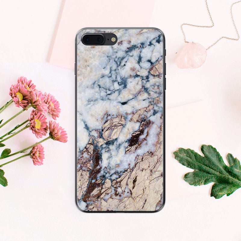 Marble iPhone XR Case iPhone 7 Case iPhone 6S Plus Case iPhone XS Case iPhone 6 Plus Case iPhone 5S Case iPhone 7 Plus iPhone X Case CA1007 - EtsySales