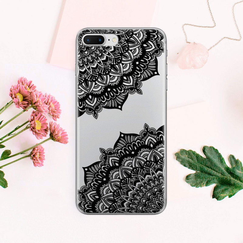 Mandala Samsung Note 8 Galaxy S10 Phone Case S9 Phone Galaxy Phone S8 Edge S7 Case Galaxy Note 8 Phone Case for Samsung S5 Phone Case CA1012 - EtsySales