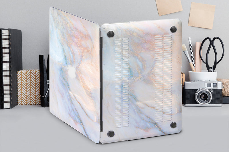 Color Marble MacBook Pro 13 Case Keyboard Stickers MacBook Air 11 Case MacBook Pro 15 Inch Case MacBook 12 Case Marble Hard Cover CA1432 - EtsySales