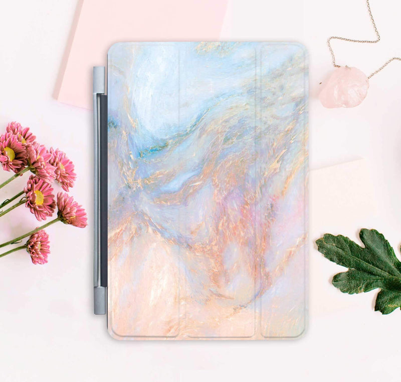 Color Marble iPad Cover iPad Air Case iPad 11.4 2018 Smart Cover iPad 12.9 2018 Case iPad 6 Cover iPad Air 42018 Case iPad Mini 5 CA2258 - EtsySales