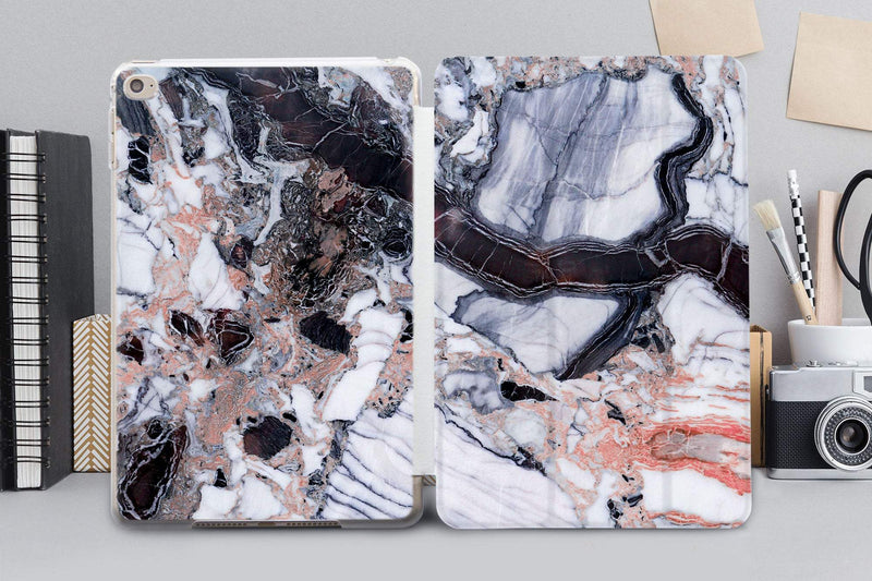 Marble iPad 11 2018 Case Pink iPad Pro 10.5 Case iPad Mini 5 2019 Case iPad Air 4 Case iPad Pro 12.9 iPad Pro Case iPad Air 4CA2273 - EtsySales