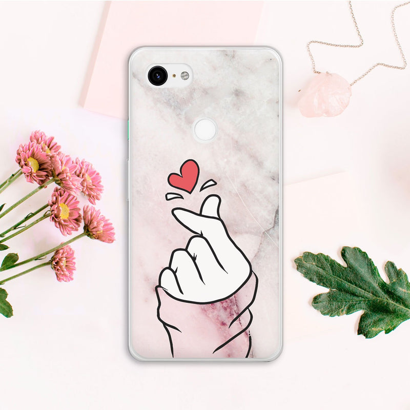Pink Marble iPhone Xs Max Case Lovely Case iPhone X Case iPhone XR Case Cute iPhone Print Gift For Her Happy Valentine Day Pretty CA2286 - EtsySales