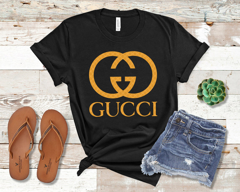 Gucci T Shirt, Gucci Gift, Gucci Shirt, Gucci Inspired, Gucci Birthday, Louis Vuitton T Shirt, Chanel, Versace, Mom Mama Aunt, Floral T Shirt