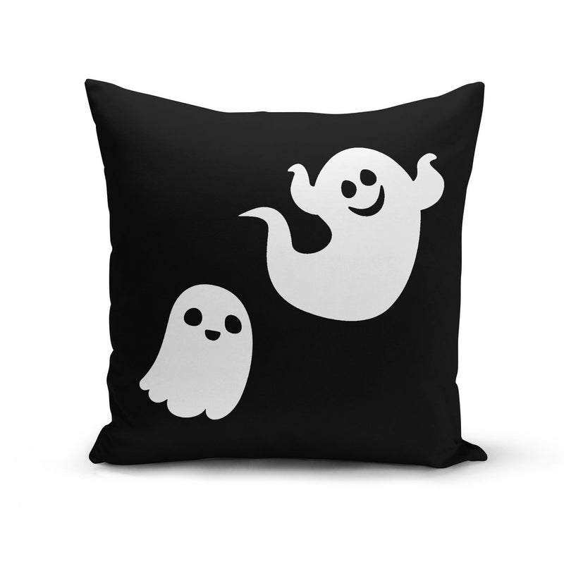 Cute Ghosts Pillow Cover