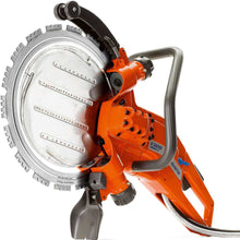 Load image into Gallery viewer, Husqvarna: K3600 MK II Hydraulic Concrete Ring Saw