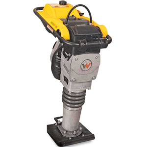 Wacker Neuson: Oil-injected Vibratory Rammers