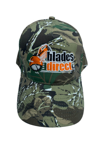 Blades Direct CAMO Hat