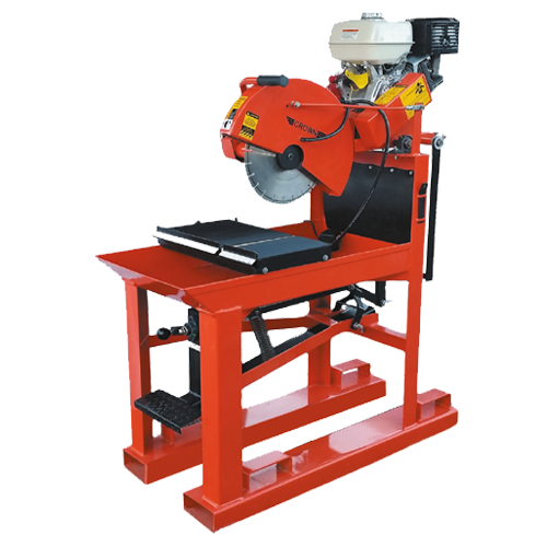 Crown: Block Saw & Floor Saw - 20