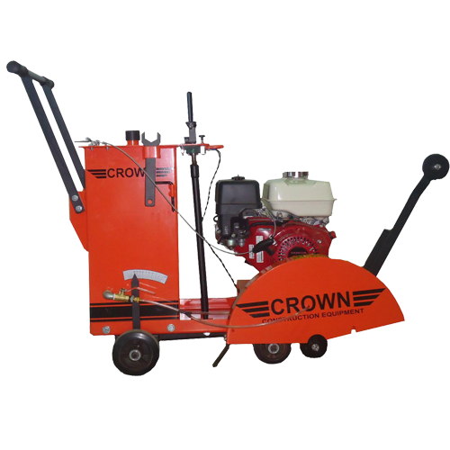 Crown: Concrete Saw - JCS Series - 14