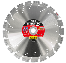 "Load image into Gallery viewer, THE FAMOUS 14"" SHOCKER BLADE - SHOXX RX13 SERIES"
