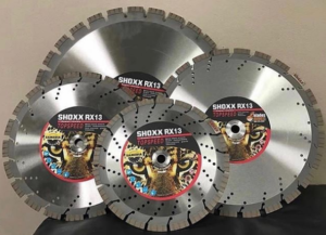 Discount Diamond Blades From Blades Direct