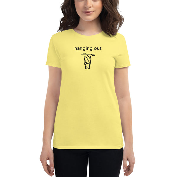 """Hanging Out"" 