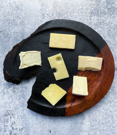 Regalis 6 Variety Cheese Sets