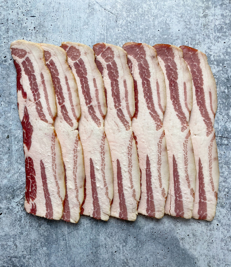 Heritage Berkshire Bacon - 1lb pack