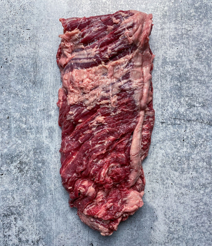Best Wagyu Skirt Steak, 3 lb. avg photos by Regalis Foods - item 1