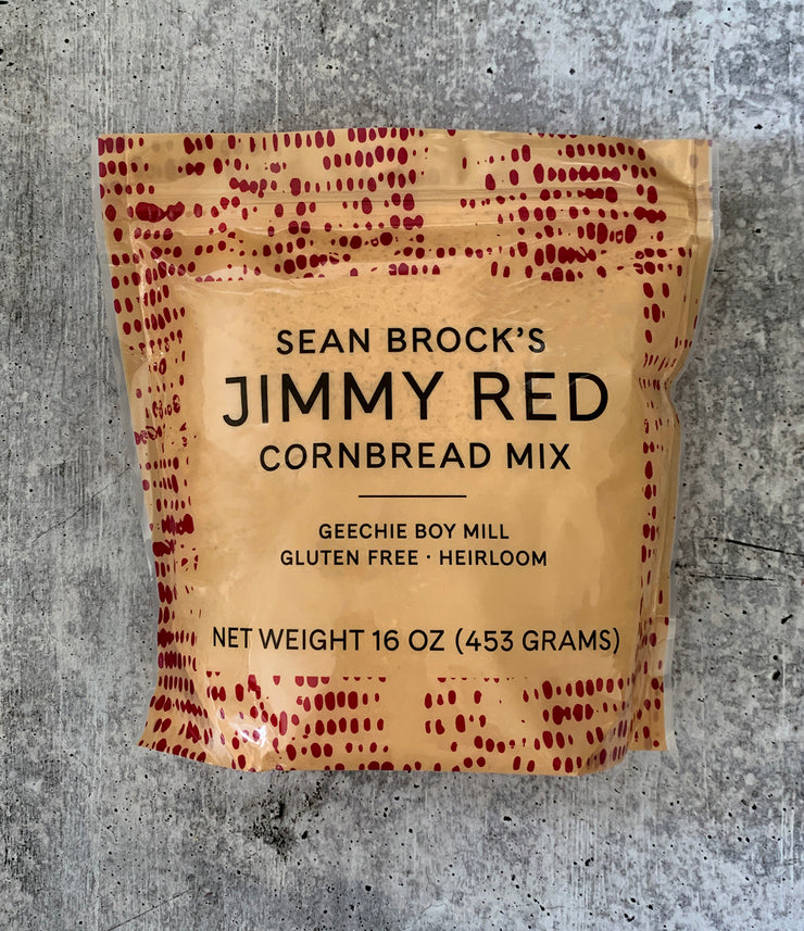 Best Sean Brock's Jimmy Red Cornbread Mix photos by Regalis Foods - item 2
