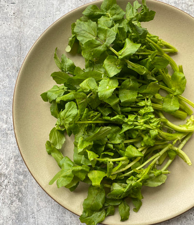 Best Wild Watercress, 1 lb. photos by Regalis Foods - item 1