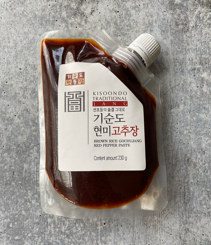 Best Kisoondo Brown Rice Gochujang photos by Regalis Foods - item 1