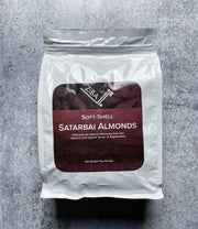 Satarbai Almonds