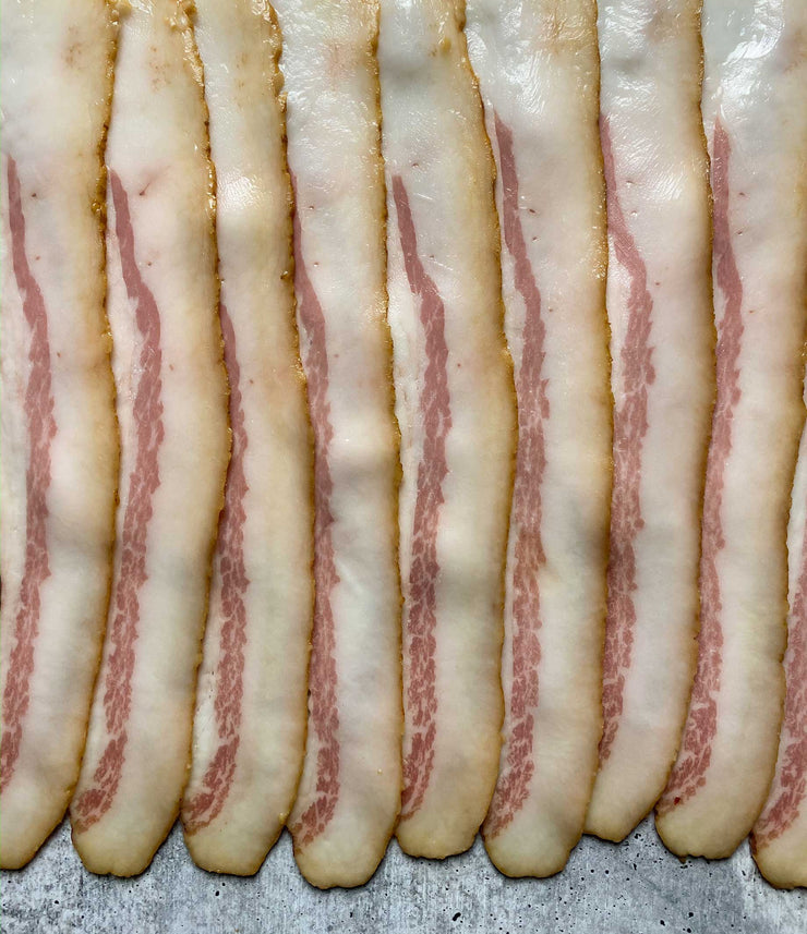 Best Ibérico Bacon - 250 gr. photos by Regalis Foods - item 3