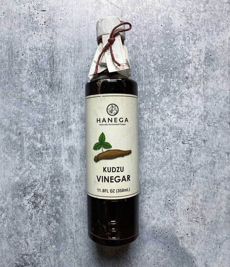 Best Hanega Kudzu Vinegar photos by Regalis Foods - item 1