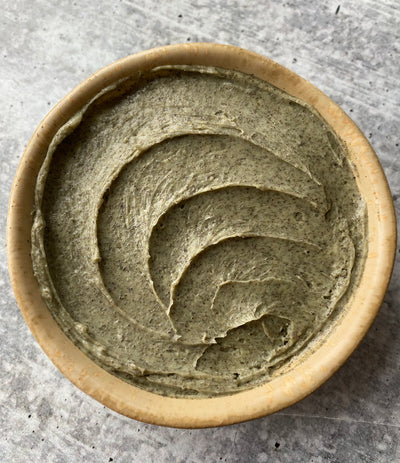 Best Roasted Japanese Nori Butter, 4 oz photos by Regalis Foods - item 1