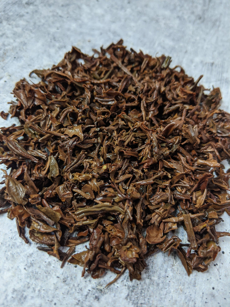 Best 2020 Castleton Estate Muscatel Darjeeling Tea, 100g photos by Regalis Foods - item 2