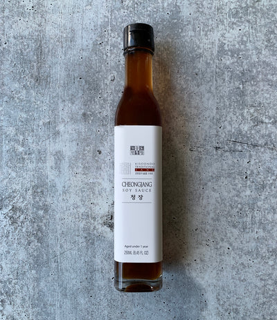 Best White Soy Sauce Cheongjang photos by Regalis Foods - item 1