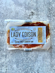 Lady Edison Country Ham Sliced