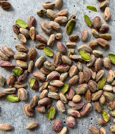 Best Afghan Baby Pishori Pistachios photos by Regalis Foods - item 1
