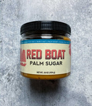 Raw Cambodian Palm Palm Sugar 16 oz.