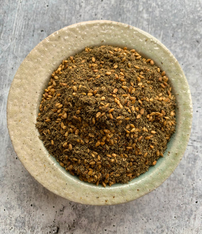 Best Za'atar Spice Blend, 90 gr photos by Regalis Foods - item 1