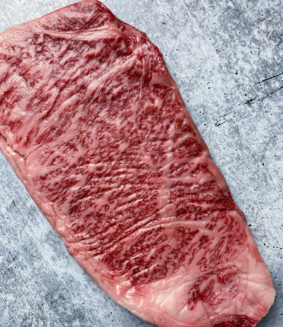 Best Okinawa A5 Wagyu Striploin photos by Regalis Foods - item 1