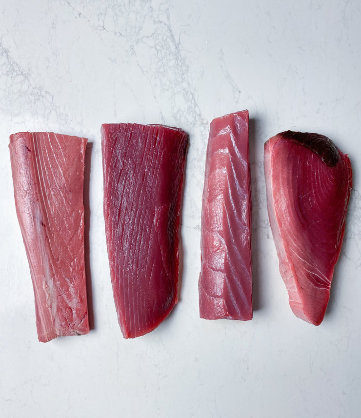 Best Baja Ranched Bluefin Tuna photos by Regalis Foods - item 1