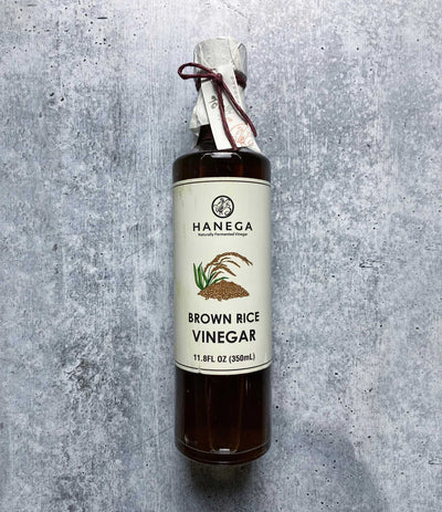 Best Hanega Brown Rice Vinegar photos by Regalis Foods - item 1