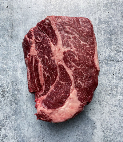 Best Wagyu Chuck Roast 3 lb Avg. Size photos by Regalis Foods - item 1