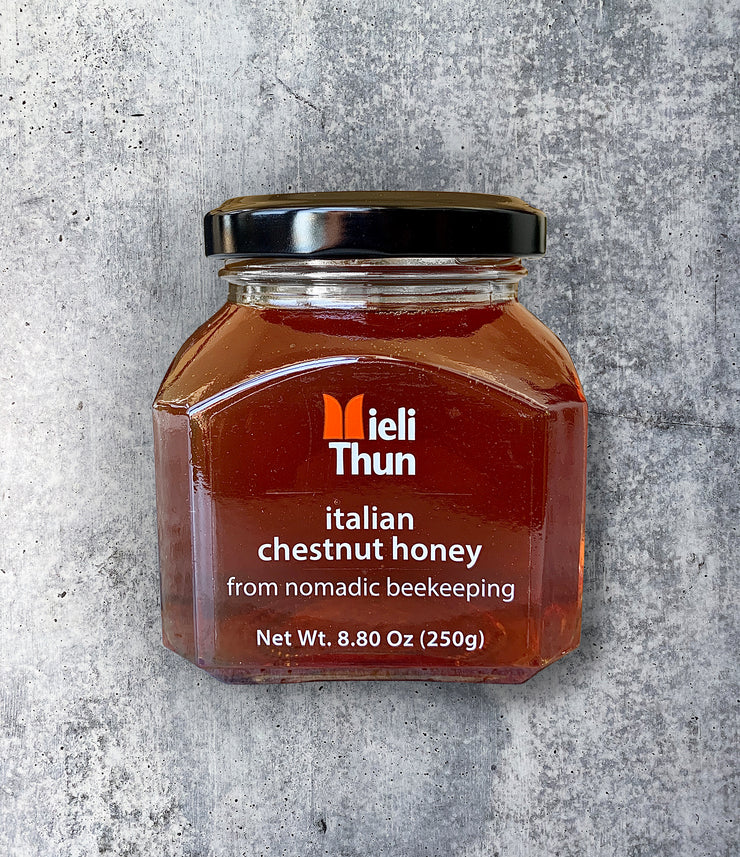 Best Mieli Thun Chestnut Honey photos by Regalis Foods - item 1