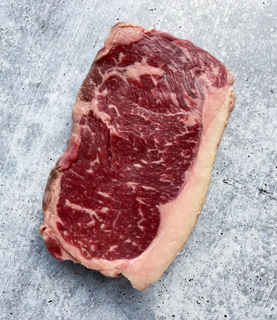 Best Wagyu NY Strip Steaks (14-16 oz.) photos by Regalis Foods - item 1