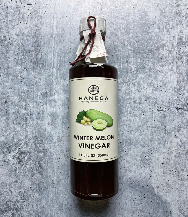 Best Hanega Winter Melon Vinegar photos by Regalis Foods - item 1