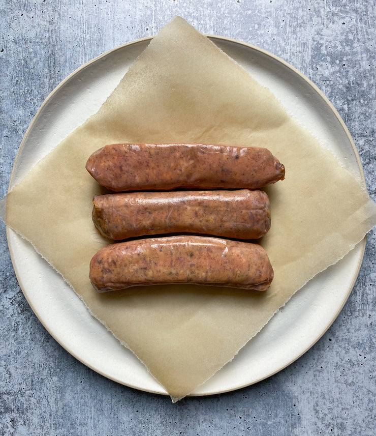 Best Wild Regalis Elk Sausage - 3/4lb photos by Regalis Foods - item 1
