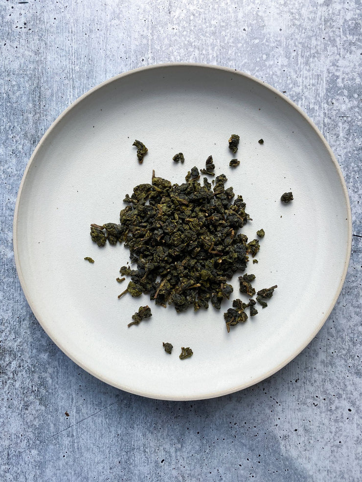 Best Ali Shan High Mountain Oolong Tea – Spring, 2020 photos by Regalis Foods - item 2