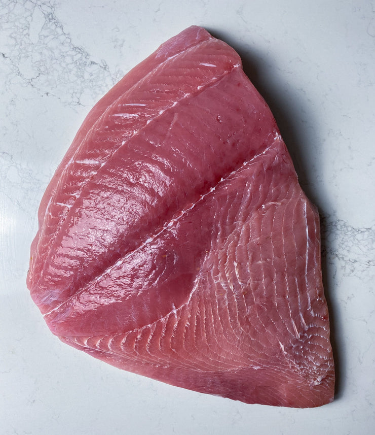 Hawaiian Moonfish (Opah)