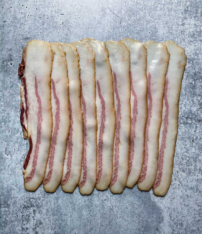 Best Ibérico Bacon - 250 gr. photos by Regalis Foods - item 1