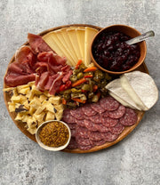 Regalis Charcuterie & Cheese Gift Box