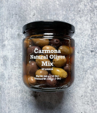 Best Natural Carmona Olive Mix photos by Regalis Foods - item 1