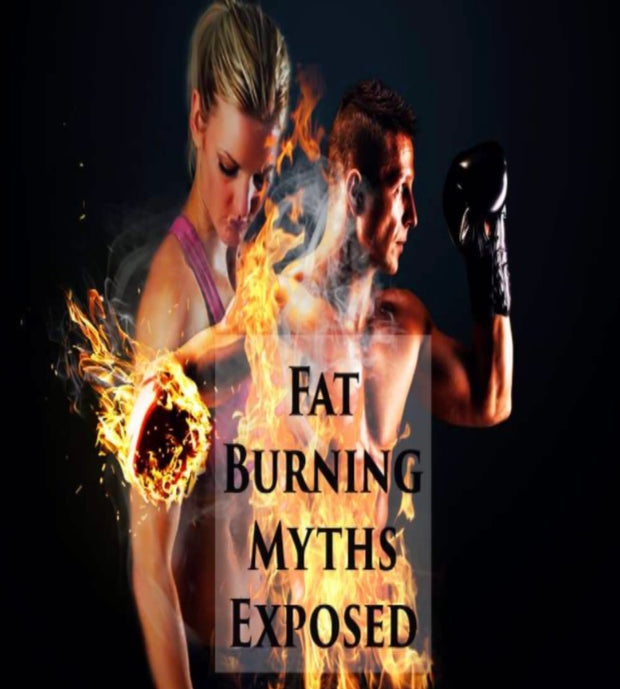 Fat burning myths exposed - Intensiti